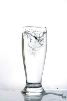 Hydrate For Better Singing