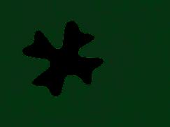 Clover-Cutout