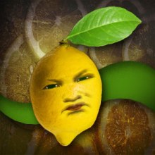 SingSnap Contest Sour Lemon
