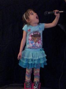 Little Singer SingSnap